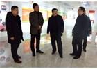湘西古丈县党政考察团莅临pinnacle sports产业园参观考察