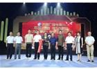 山东pinnacle sports十周年系列活动之pinnacle sports全体员工参加济南广播电视台《古田军号》电影主题分享会