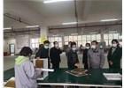 湘西州委副书记、州长龙晓华一行赴湘西贝博体育app苹果指导工作