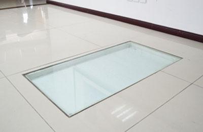 Dexiang floor heating panel